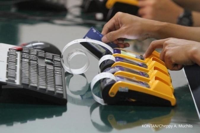 BNGA BMRI CIMB dan Bank Mandiri siap implementasikan transaksi kartu kredit pakai PIN