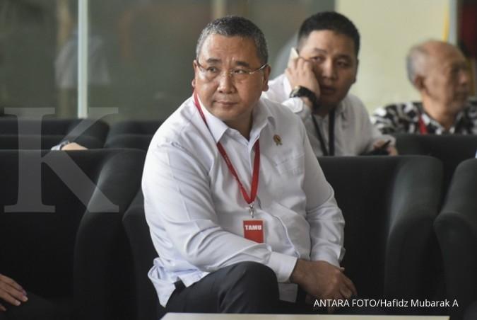 Menteri Desa akui kenal auditor BPK tersangka suap