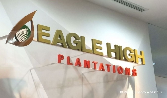 Petinggi Eagle High perbesar kepemilikan saham