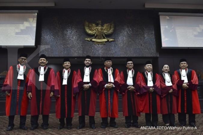 MK batasi kewenangan penyelidikan KPPU