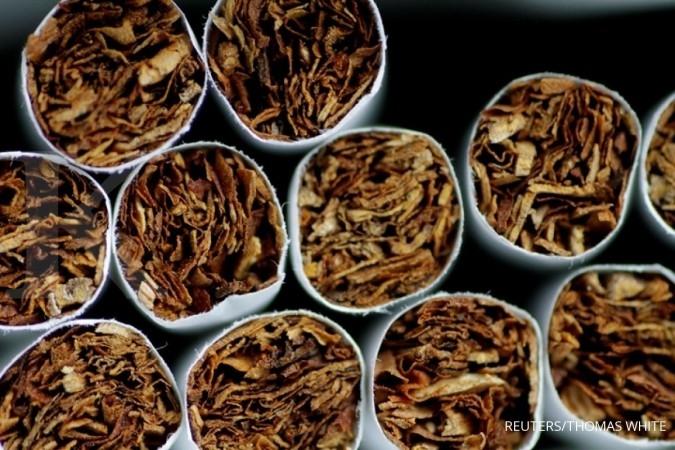 AMTI tolak rencana kenaikan cukai hasil tembakau