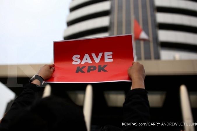 Pansus Angket KPK akan sampaikan laporan kinerja