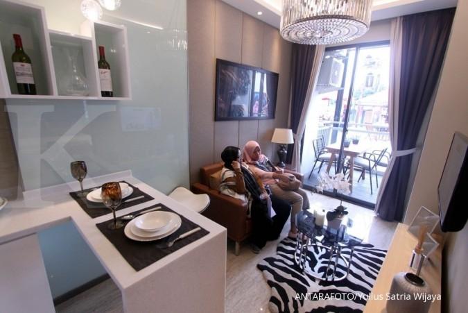Tips membuat apartemen lebih hijau dan segar