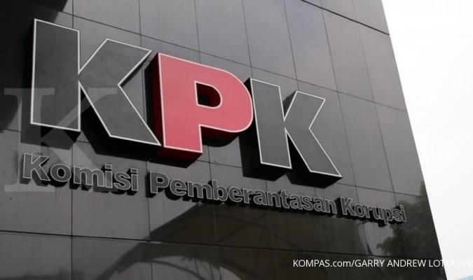 Pansus angket KPK bekerja hingga KPK mau hadir