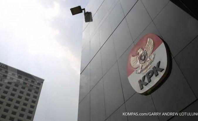 Jokowi: KPK kita perkuat