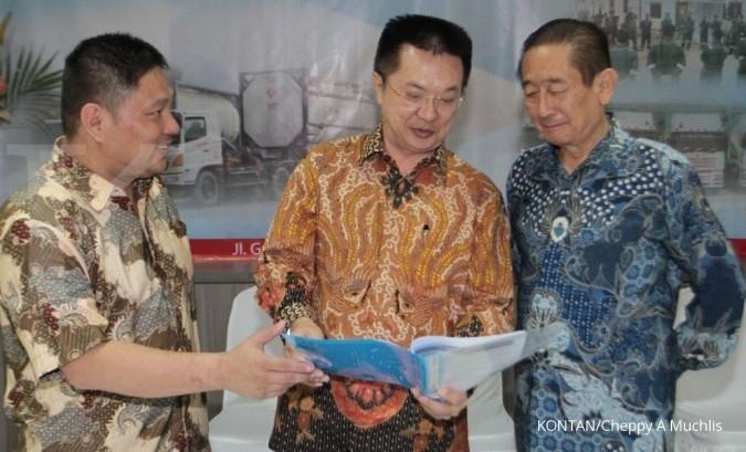 Direktur Utama Sidomulyo jual 10 juta saham
