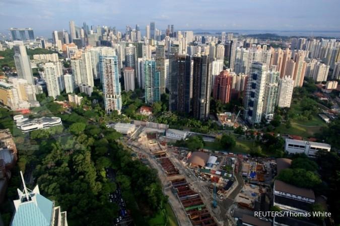 Ekspor Singapura tumbuh 8,2% di Juni