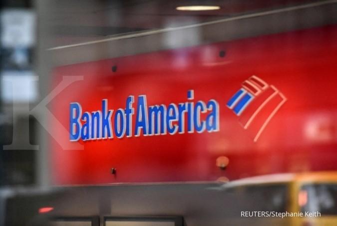 Bank asing catat laba Rp 7,4 triliun per Oktober