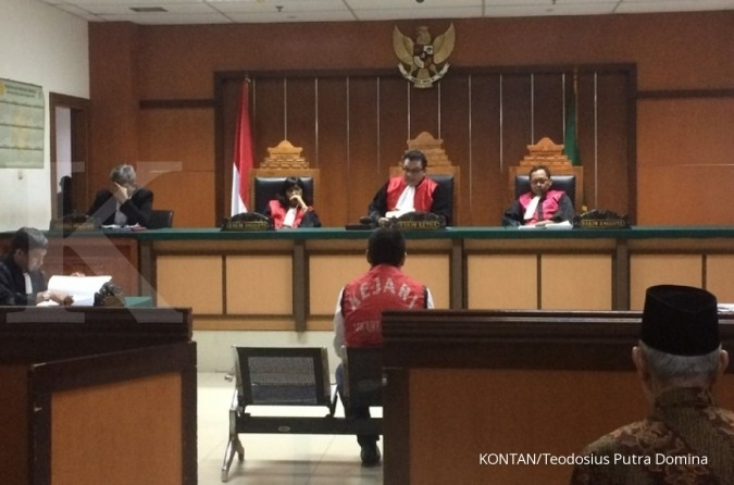 Bos Dream for Freedom keberatan vonis pengadilan