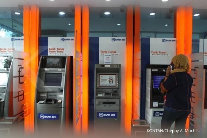 Jaringan ATM dan Kantor BRI sudah kembali normal