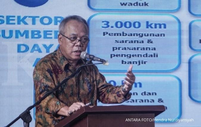 Konsorsium kereta cepat, Jokowi mau Indonesia 10%