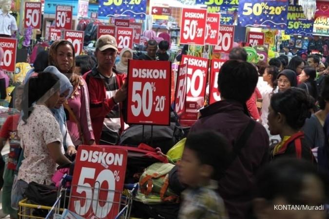 Ramayana sudah rombak ulang 20 gerai supermarket