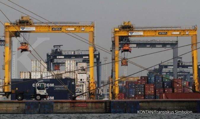 Ekspor China akan terdongkrak pertumbuhan Asia