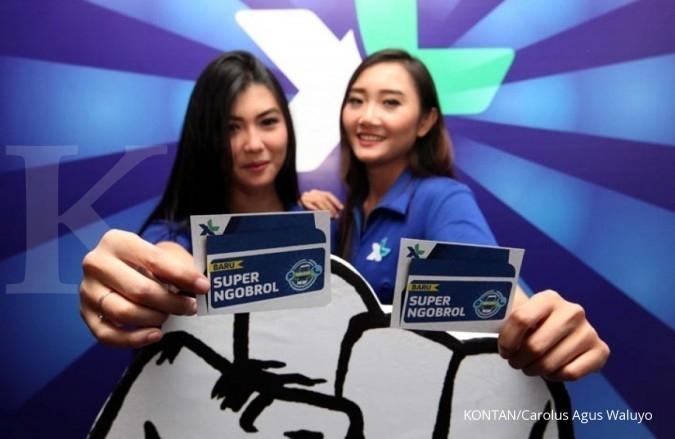 Semester 2, EXCL ekspansif ke luar Jawa