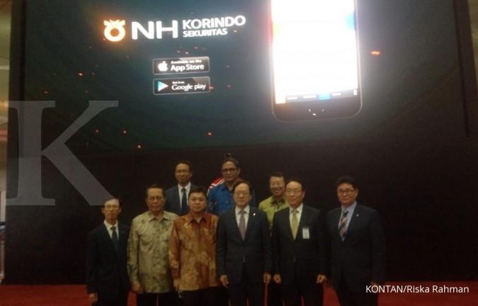 NH Korindo targetkan kontribusi penjaminan emisi naik ke 10%