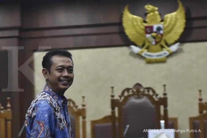 Handang Soekarno divonis 10 tahun penjara
