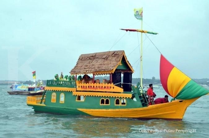 Festival Pulau Penyengat gaet wisatawan nusantara