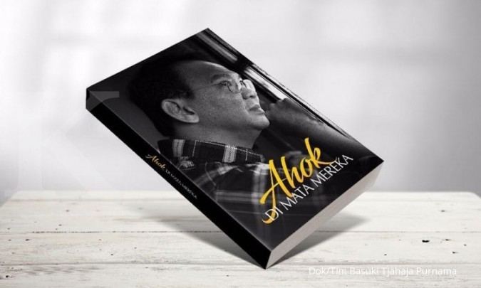 Book on Ahok launched Wednesday