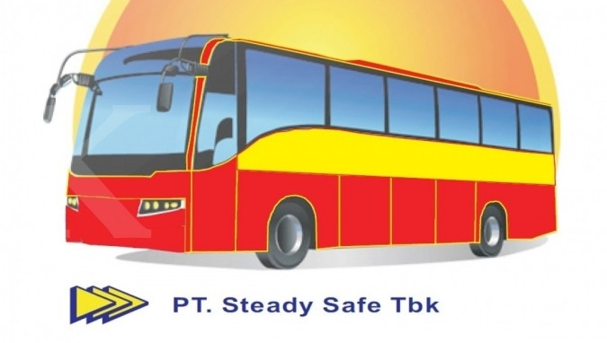 Pengadaan bus Transjakarta Steady Safe molor