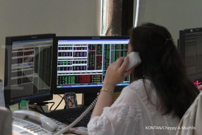 Dana asing di SBN diproyeksi tumbuh 40%