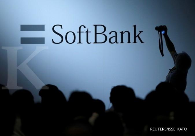 SoftBank Mobile mengincar hasil IPO US$ 18 miliar