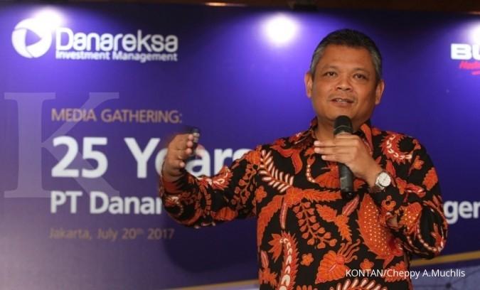 Danareksa akan merilis infrastructure fund