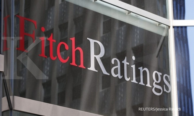 Fitch Mengafirmasi Rating China di A+ dengan Outlook Stabil