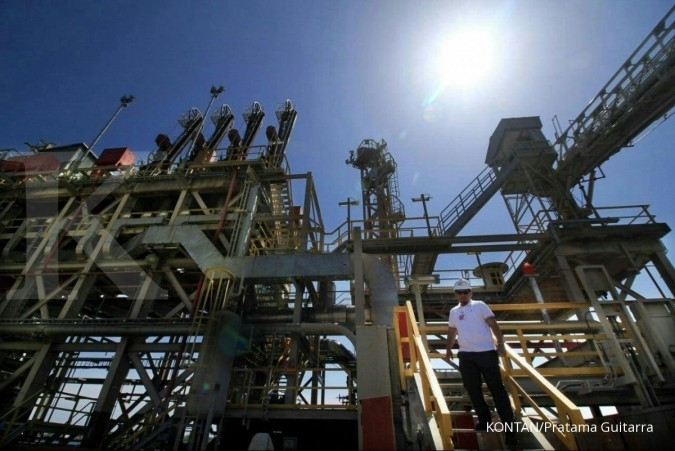 Pertamina signs agreement with PLN to supply plant