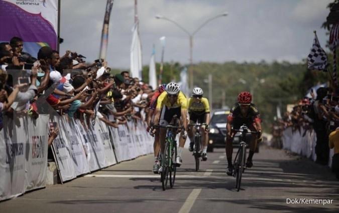 Usai Tour de Flores, sila coba Tour di Timor