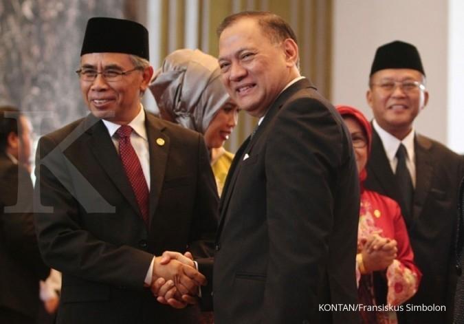 Ini harapan DPR untuk DK OJK baru