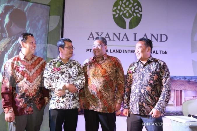 Ayana Land akan gencar kembangkan proyek baru