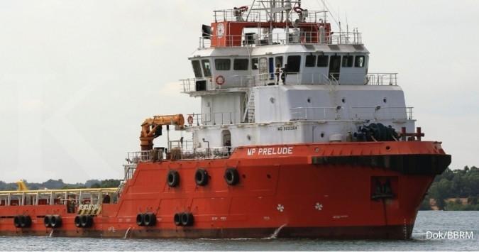 BBRM Dongkrak utilisasi kapal, Pelayaran Nasional incar kontrak baru tahun ini