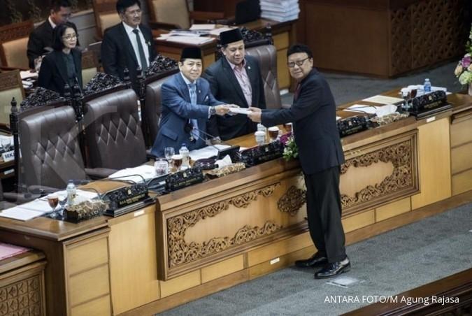 Terancam judicial review, KPU tetap siapkan beleid