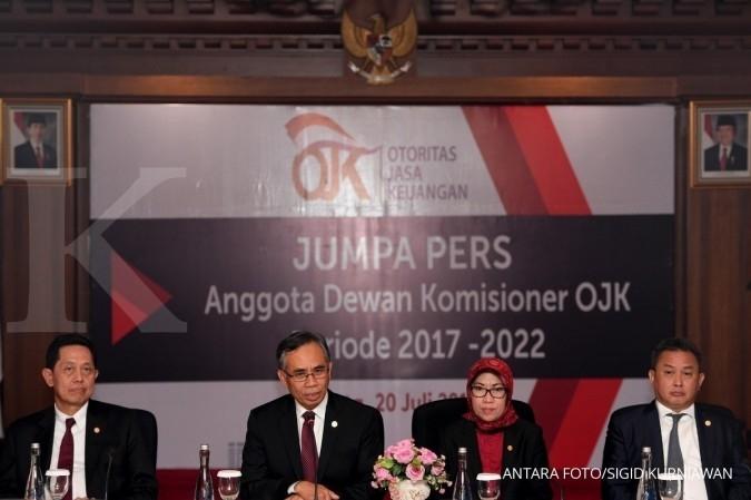 OJK: Waspadai dugaan penipuan catut nama DK