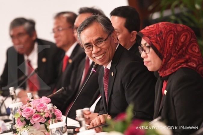 Permintaan Jokowi ke OJK