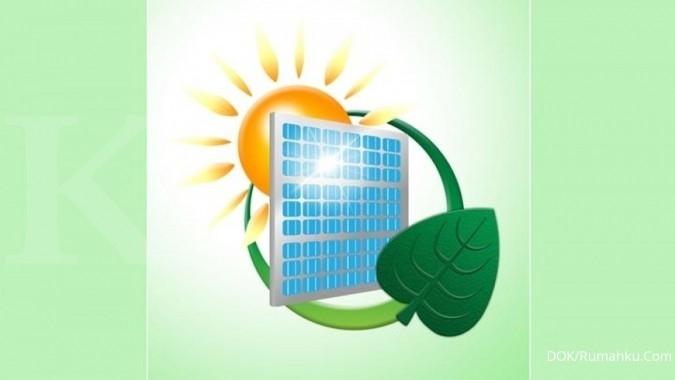 Opsi pasang panel surya di rumah (1)