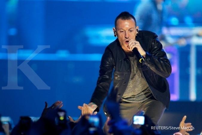 Ini video terakhir Linkin Park bersama Bennington