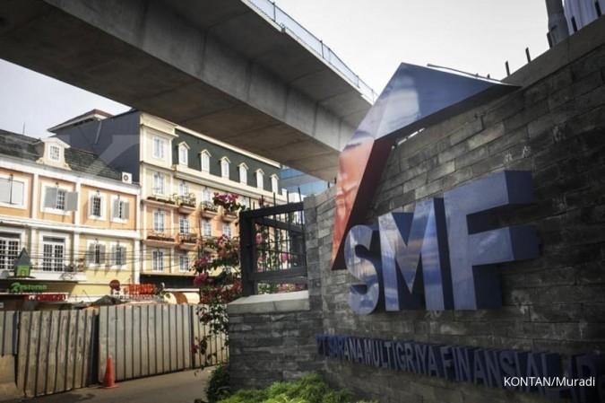 SMF rilis obligasi lagi awal tahun depan