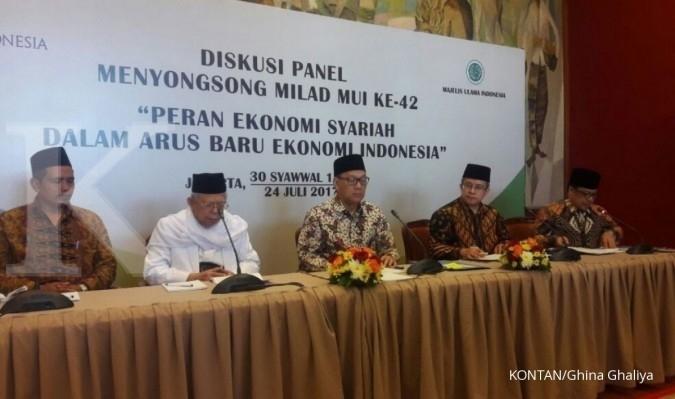 3 pilar atasi ketimpangan dengan ekonomi syariah