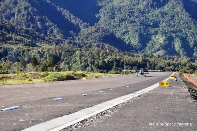 Pemerintah dan operator sepakat tingkatkan keselamatan penerbangan di Papua