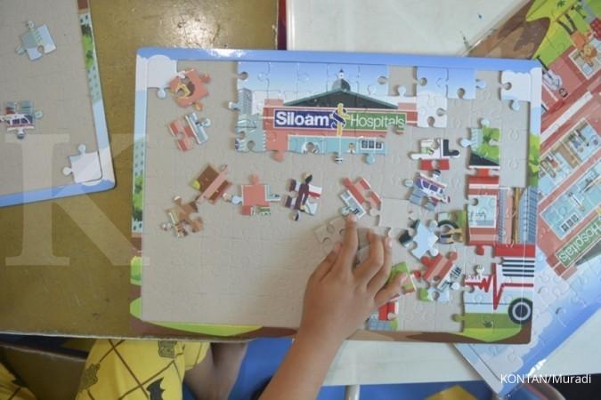 Kinerja Siloam diproyeksikan membaik hingga 2017