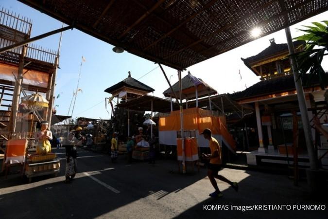 Hore, Ubud raih predikat kota terbaik ke-9 dunia