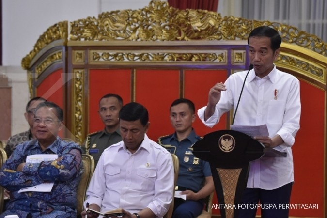 Kinerja pemerintahan Jokowi-JK akan terus naik