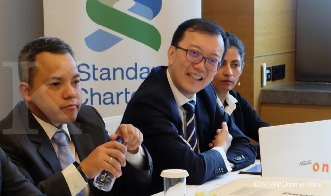 Perbaikan ekonomi China dorong laju Indonesia