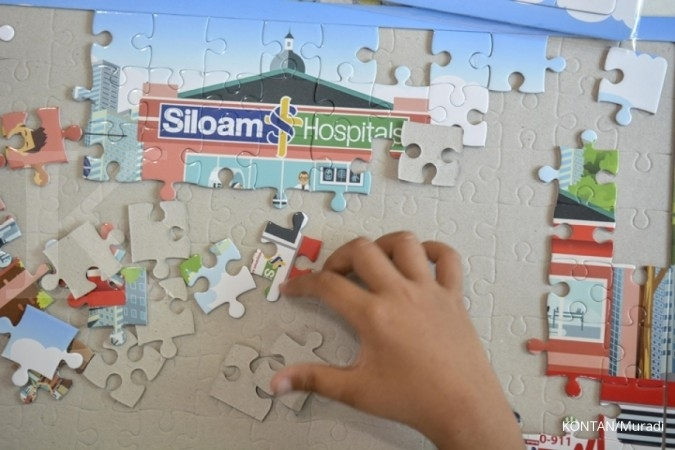 SILO Siloam International (SILO) tambah lisensi BPJS Kesehatan di dua rumah sakit
