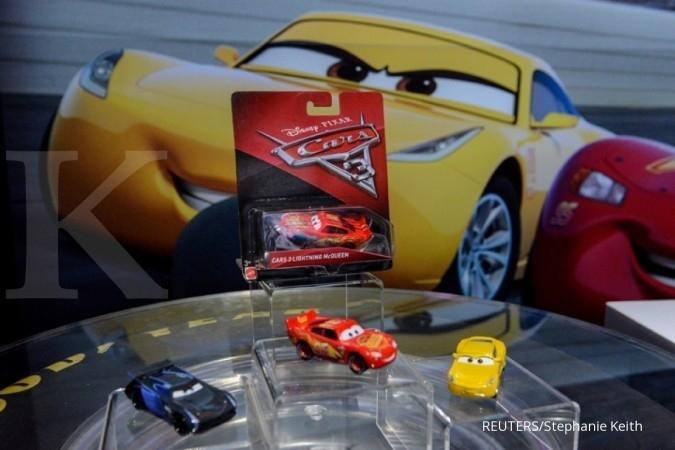 Mattel Indonesia tak khawatir dengan game online