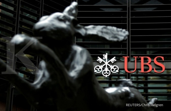 U.S. CFTC to fine UBS, Deutsche Bank, HSBC for spoofing, manipulation: sources