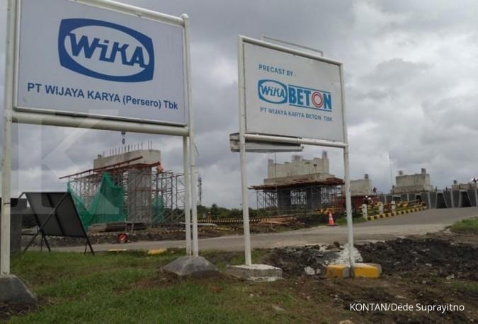 Wika Beton bidik kontrak baru Rp 7 triliun