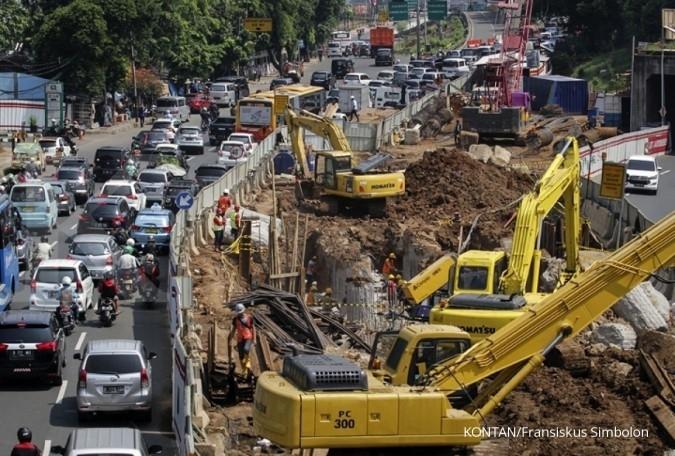 KAI: Proyek LRT tidak mengganggu likuiditas
