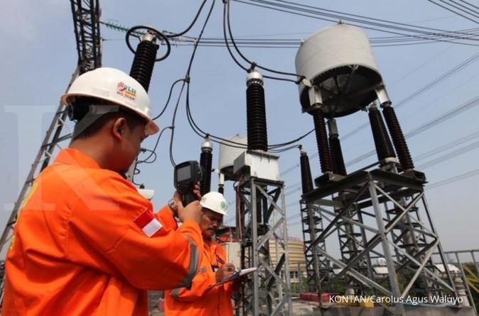 TKDN sektor listrik minta disetrum tahun depan